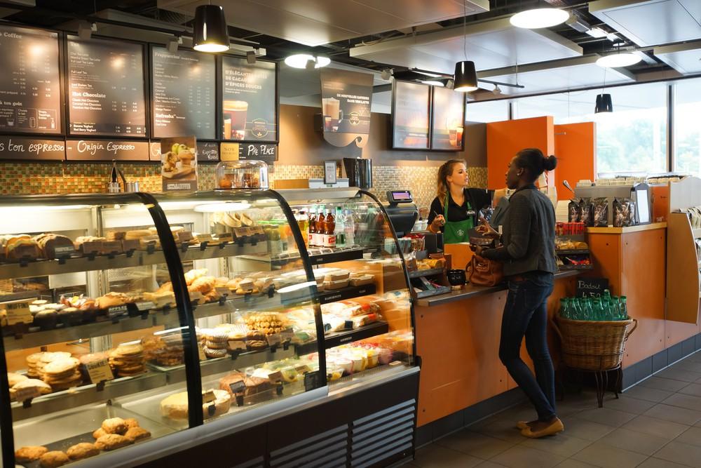 Créer un commerce alimentaire